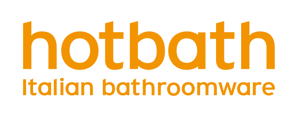 Hotbath Italian bathroomware